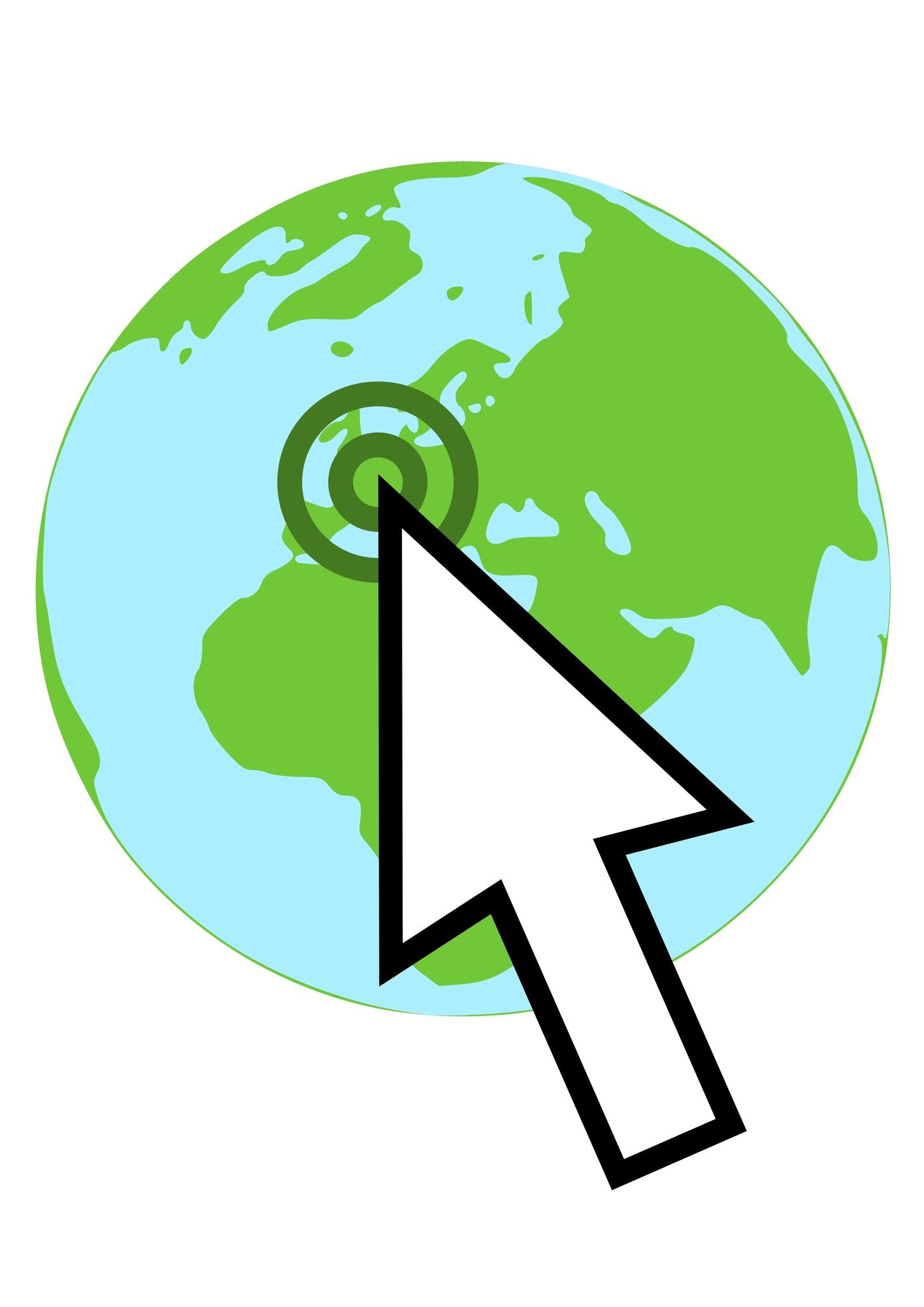 what is geo targeting